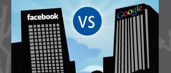 FB, GOOGLE & FRAMTIDEN